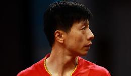 马龙张继科退赛国乒队员伤病 刘国梁这样说