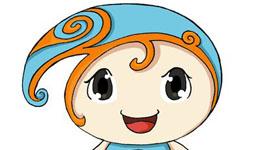 世锦女子冰壶吉祥物揭晓 二次元风格超萌亮相