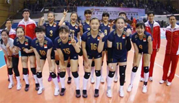 U18中国队0-3不敌日本 目睹日本六连冠