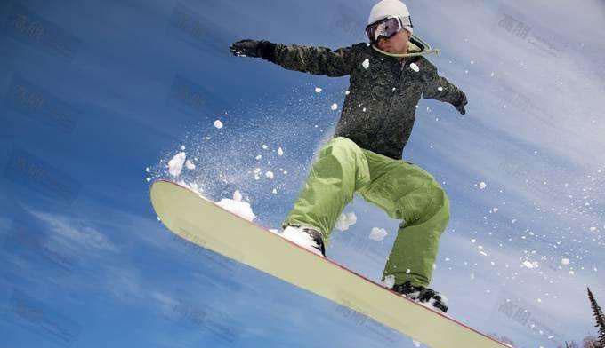 如何预防滑雪受伤 单板滑雪注意事项