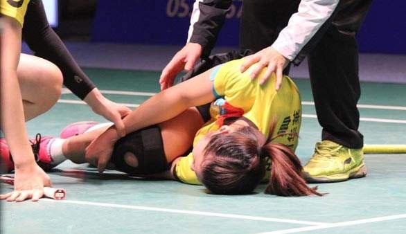打羽毛球怎么保护跟腱 跟腱疼痛是怎么回事