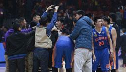 2016CBA半决赛新疆VS四川视频 全场比赛精彩回放视频合集