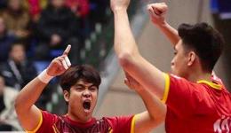 男排联赛北京队成功复仇 上海任琦伤退落下一城