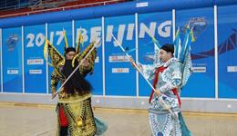 冰壶世锦赛看点重重 开幕中国风成特色