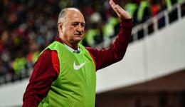 足协或对斯科拉里停赛 斯帅因故缺席