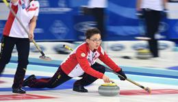 冰壶锦标赛中国队三战三负 世界冰壶锦标赛还能逆袭吗
