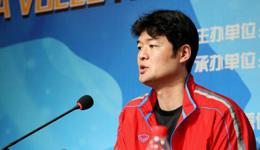 全国男排联赛北京队不敌上海队 北京队输在了哪里