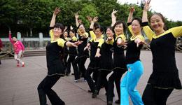 老年人跳广场舞 要注意什么事项