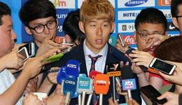 中韩对战未分胜负 场下豪车比拼中国完胜