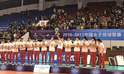 女排联赛江苏夺冠 制胜关键在哪里