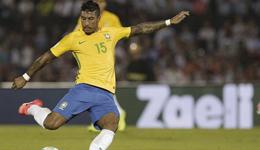 世预赛-暴力鸟世界波一剑封喉 巴西4-1逆转乌拉圭