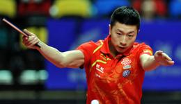 全运团体预赛好戏开锣 马龙缺席北京队也直落对手