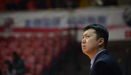 王治郅回应男篮选主教练 备战全运会无暇顾及其他