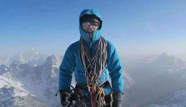 攀岩绳索打结方法 如何盘绳子不打结