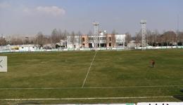 明日国足将客战伊朗 国足在德黑兰未尝一胜