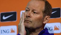 世界杯荷兰出线告急 荷兰主教练下课