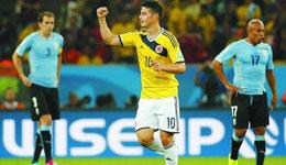盘口解析-世预赛厄瓜多尔VS哥伦比亚