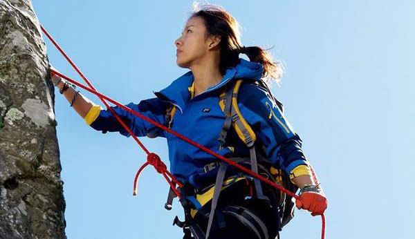 户外攀岩注意事项 户外攀岩绳索怎样使用