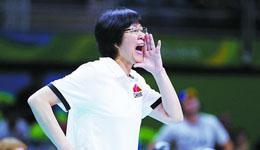 郎平是否续约东京奥运会 郎平术后身体基本康复