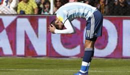 荷兰阿根廷向国足看齐 上届世界杯亚季军出线形势严峻