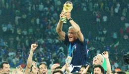 意大利传奇教练里皮的辉煌故事