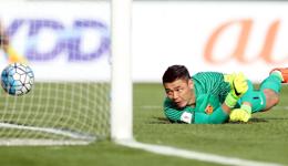 世预赛-下半场31秒丢球 国足0-1憾负伊朗