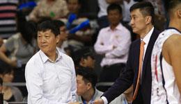 冠军归属教练博弈很重要 李秋平经验多于杜锋