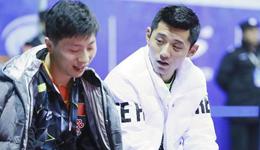 """世乒赛单项赛名单出炉 """"马可波罗""""重出江湖"""