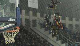 总决赛拍摄机位增近一倍 争议判罚有望改善
