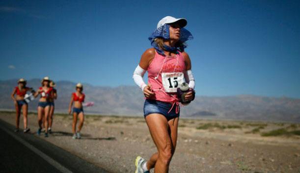 马拉松赛前准备事项 如何控制跑步节奏