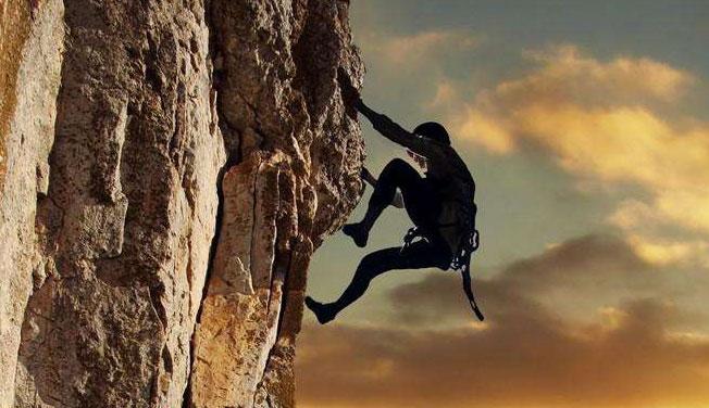攀岩比赛有哪些 攀岩的比赛类型盘点