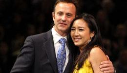 美国华裔花滑名将关颖珊老公是谁 关颖珊被曝离婚