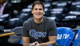 NBA30队老板排名 马刺居首库班压骑士老板