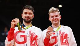 苏迪曼杯羽毛球英格兰退赛 原因竟是没钱