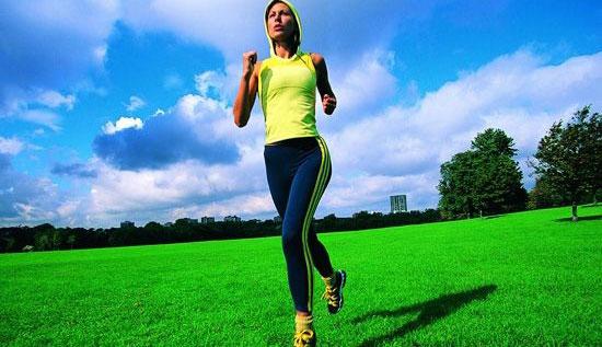 快步走能减肥吗 长期快步走的好处