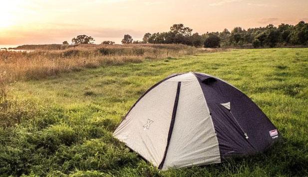 露营常识经验盘点 野外露营注意事项