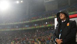 里皮放弃世界杯欲重组国足 这九位国脚恐将告别国家队