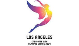 洛杉矶申办2024年奥运会 陈述主题:创造更多的不同