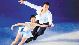申雪赵宏博入选世界花滑名人堂 中国首对入选运动员