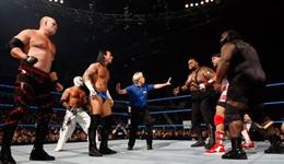 wwe薪水为什么不高 WWE选手年薪不如NBA球员工资