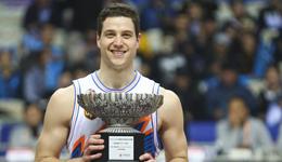 ESPN揭秘弗神上海生活 NBA遭质疑CBA获新生