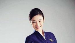 周琦空姐女友真面目 化妆前后判若两人