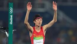 糜弘100米杀入10秒30 张国伟田径大奖赛状态低迷