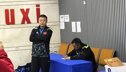 亚锦赛决赛中韩对决签表出炉 张继科缺席马龙首发