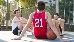 篮球放松练习有哪些 篮球放松练习五个动作