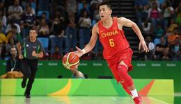 国际篮联官网大赞郭艾伦 他将在亚洲独领风骚