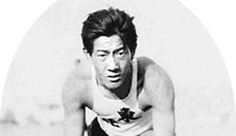 中国奥运第一人刘长春 坎坷参赛却无钱回国