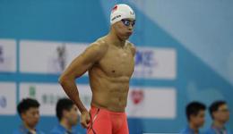 孙杨冠军赛收获满满 孙杨自由泳霸主地位愈发稳固