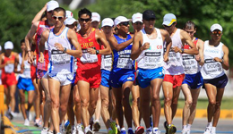 东京奥委宣布不会放弃竞走 竞走项目东京之后呢