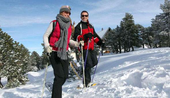 雪地徒步注意事项 低温症怎么回事